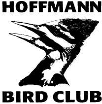 Hoffmann Bird Club Logo
